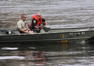 Water Patrol